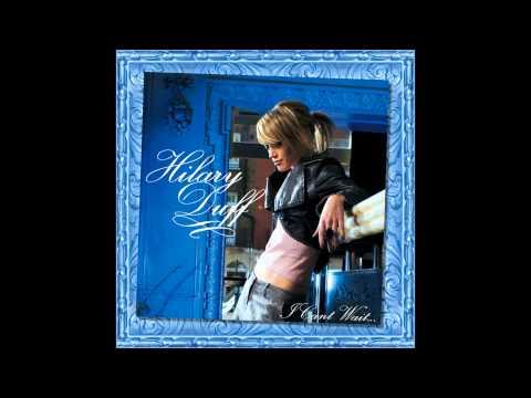 Hilary Duff - I Can't Wait Karaoke / Instrumental with lyrics