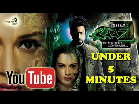 Raaz 2 – The Mystery Continues (2009) |...