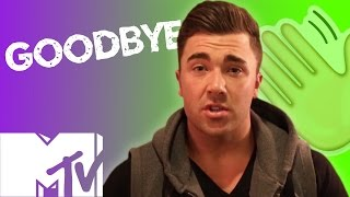 James Leaves The House - Geordie Shore, Season 10 | MTV UK