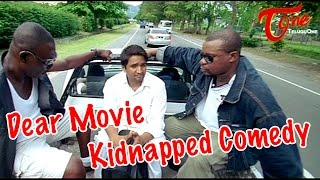 Dear Movie || Santhanam Kidnapped Comedy Scene
