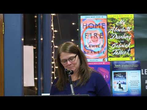 Jessica Purdy and Open Mic Night || Waterstreet Bookstore