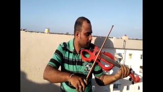 Unna vida Violin Cover