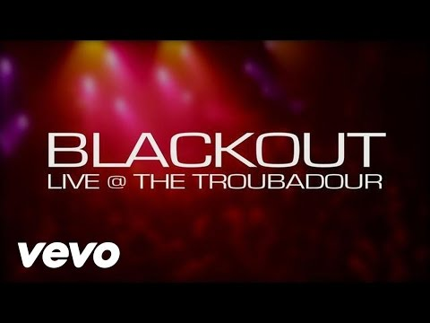Breathe Carolina - Blackout (Live at The Troubadour)