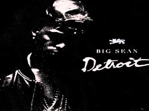 Big Sean - Experimental ft Juicy J