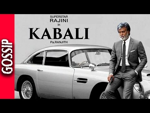 KABALI - Movie Review - Rajnikanth -...