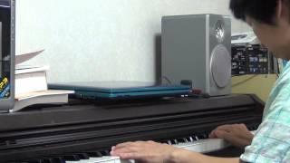 Pharrell Williams Happy piano cover(Jun Miyari)