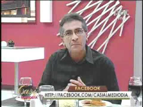 FREDDY MARQUEZ, GUSTAVO TORRICO PARTE 2 13-1-2012 ...