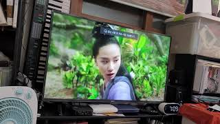 43 inch lg tv monitor  lg uplu…