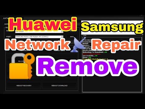 Remove RMM | IMEI REPAIR  | FLASHING  | ROOT  | RESET EFS  WadalhrTool 1.4 Tool