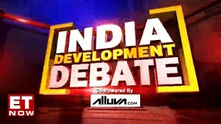 Economic Blockade Right Strategy To Deal With China? | India Development Debate