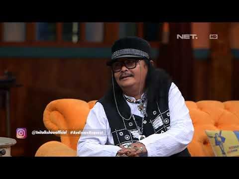 Jhonny Iskandar Main ke Rumah Sule - The Best of Ini Talk Show