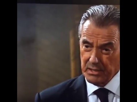 Eric Braeden Victor Newman Young and the Restless Behind the s