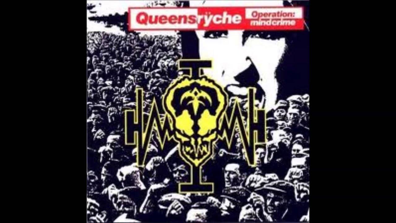 Queensrÿche - Operation Mindcrime - YouTube