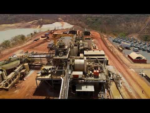 Introducing Toro Gold's Mako Gold Mine In Senegal