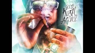 Lil Wayne - Zip It Ft. Turk, Juvenile (Good Kush and Alcohol Mixtape)