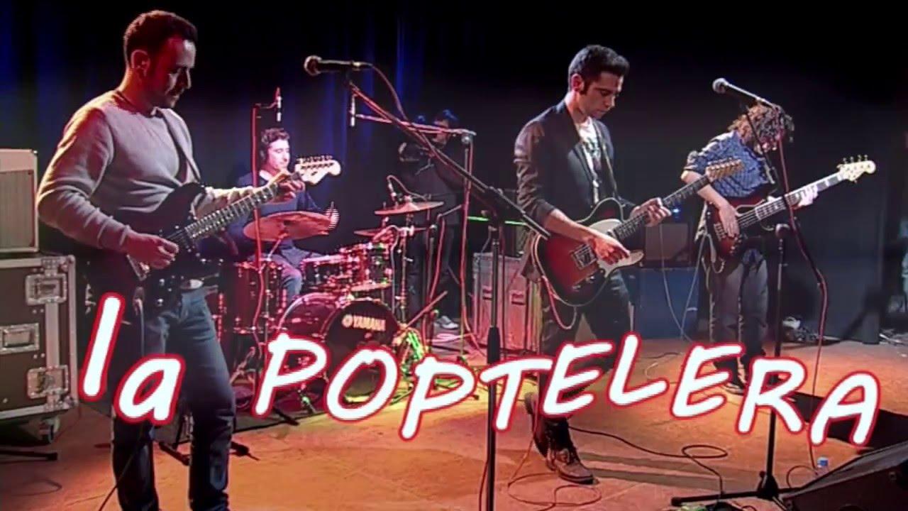Resultado de imagen de La Poptelera,