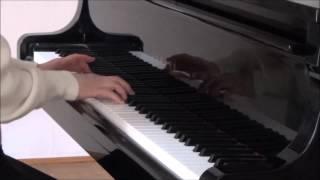 Ravel Le Tombeau de Couperin No. 5 Menuet Pianist: Shiaw-ming Middelhoff-Yuan (Middelhoff-袁孝銘)