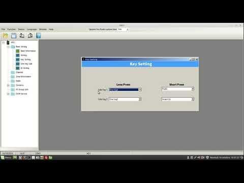 Ailunce HD1 - Istruzioni per la programmazione - – romoli