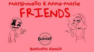Marshmello Anne-Marie Friends Bachata Re DJ Cat.mp3