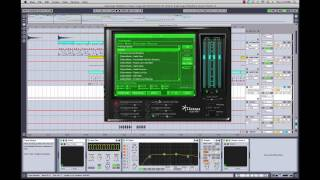 Vespers remixing Lady Gaga in Ableton Live, tutorial video 4
