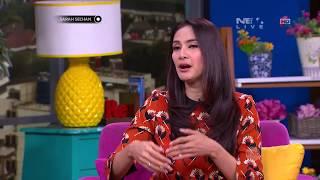 Gantengnya Anak Maudy Koesnaedi yang Ingin Menjadi Soekarno
