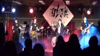 長崎を中心に活動しているBOOWYと氷室京介さんのコピーバンドです.