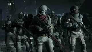 The Division 2 TRAILER LEAKED