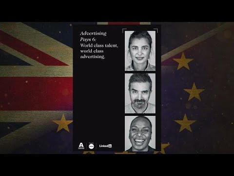 UK ad industry urges clarity on Brexit immigration strategy | Marketing Media Money