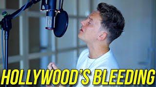 Download Hollywood's Bleeding - Conor Maynard [audio]
