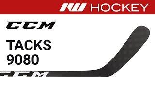 CCM Tacks 9080 Stick Review