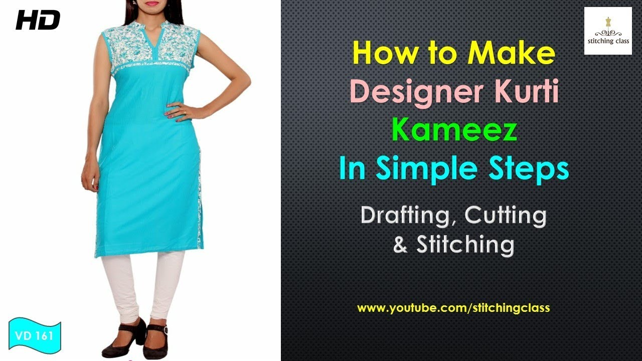 How To Learn Fashion Designing At Home In Hindi Homemade Ftempo