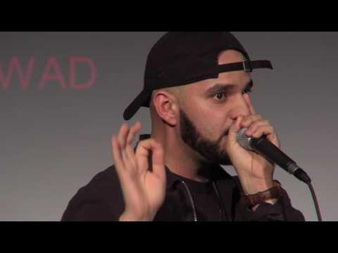 Beat outside the box | Wawad | TEDxEMLYON