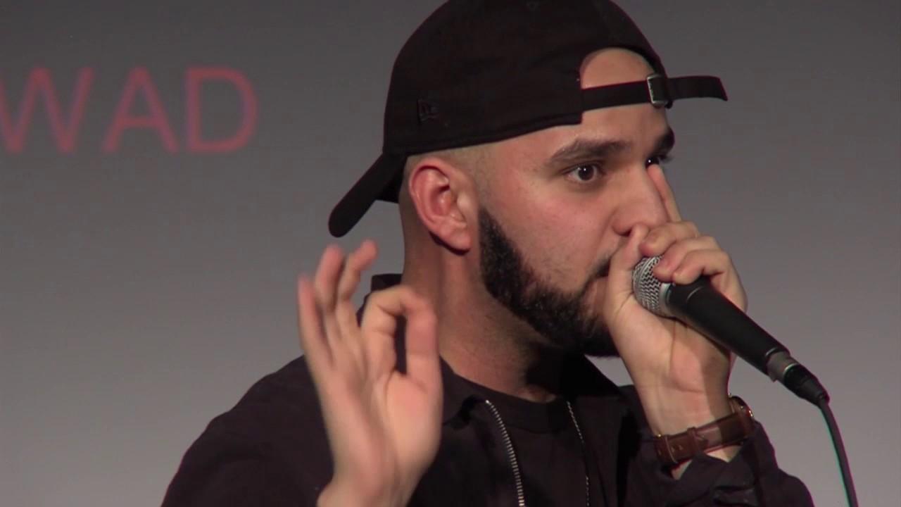 Download Beat outside the box | Wawad | TEDxEMLYON