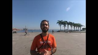 Rio Running Tour: Correndo pelo Túnel do Tempo (7k) #1