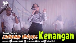 Luluk Darara - LUNGAMU NINGGAL KENANGAN   Jaranan Version (Official Music Video)