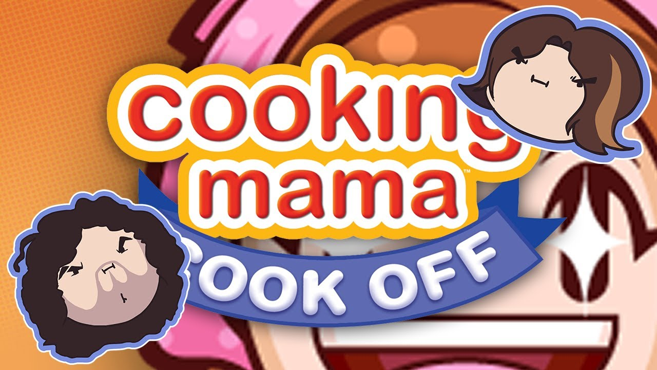 Play For Free Cooking Mama Cook Off 95