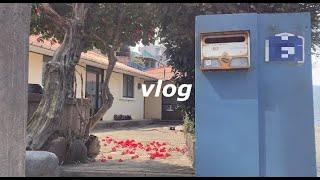 거제도 브이로그 vlog#15 카페그리닝 | 마라탕| …