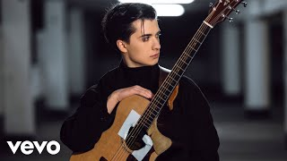 Marcin - Kashmir on One Guitar (Official Video)