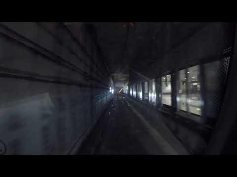 [Full Journey] Downtown Line from Bukit Panjang → Expo