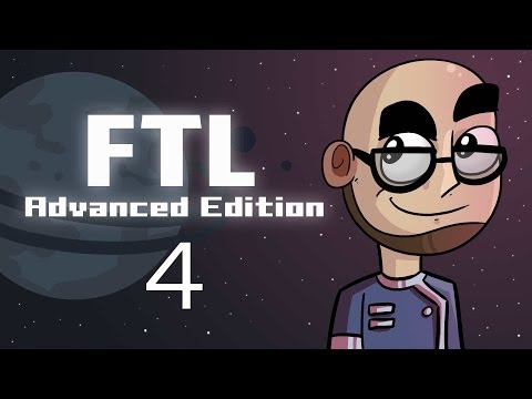 Let's Play - FTL: Advanced Edition!...