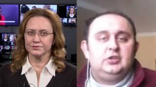 Эфир с Татьяной Заровной 17 03 2017