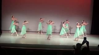 Ballet Arts of Austin Spring Recital 2017 - Spring 3 (5A/B)