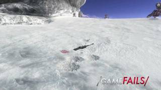 Game Fails: Halo 3