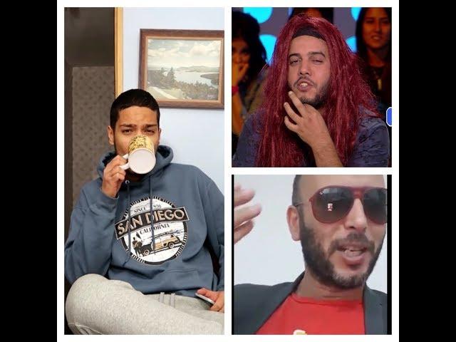 رد ليبي على الاعلام التونسي بعد الاستهزاء بالمنتخب الوطني الليبي