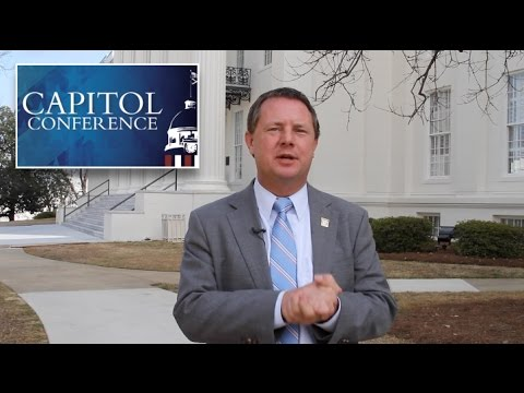 Top 5 Reasons You Need to be at Capitol Conference 2017