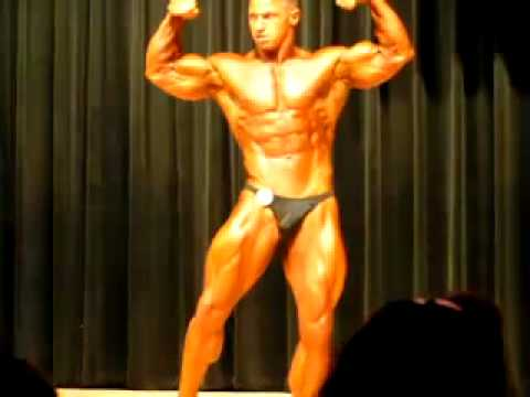 Bodybuilding Competition  Get Ripped Quick