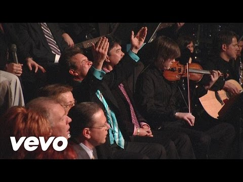 Bill & Gloria Gaither - The Lord's Prayer (Live)