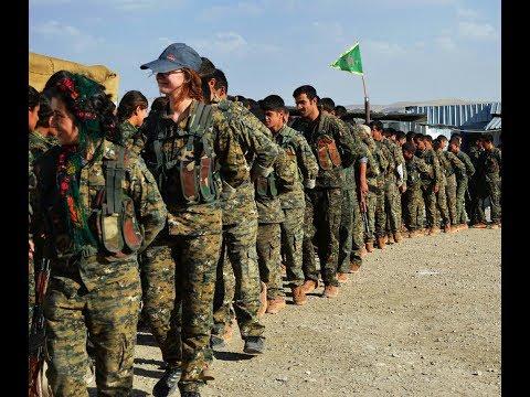 النصر على داعش في الباغوز بات قريباً  - نشر قبل 2 ساعة