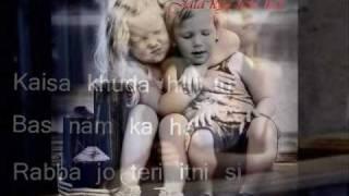 Aaj Din chadheya frm Love aaj kal - with lyrics