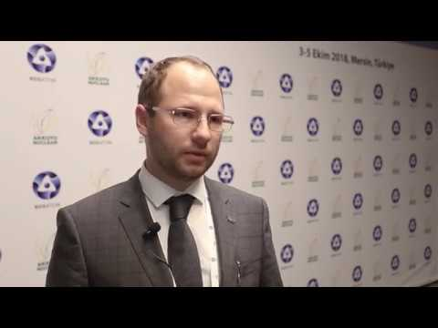 "Семинар в Мерсине по проекту АЭС ""Аккую"""
